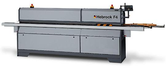 Hebrock F4