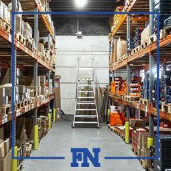 FN ist bei Instagram