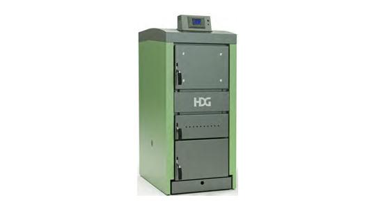 HDG R - Der Einfache