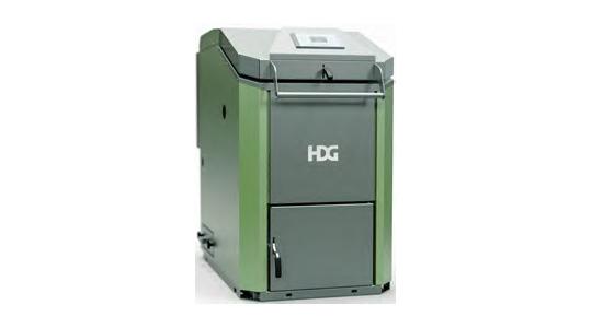 HDG Euro - Der Alleskönner