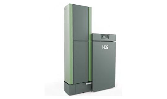 HDG K10-33 - Der kleine Sparsame