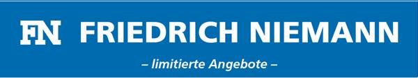 FN Friedrich Niemann | Marken zum richtigen Preis