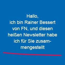 Rainer Bessert - Fachmann für Holzbau bei FN