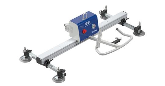 Schmalz Vakuum-Hebegerät VacuMaster Basic