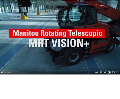 MRT Vision+ im Video