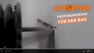 Arbortech Powersäge AS175