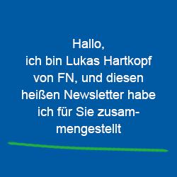 Die Angebote wurden von Lukas Hartkopf zusammengestellt