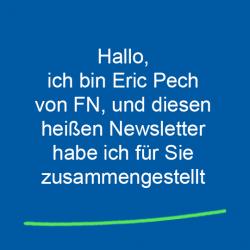 Die Angebote wurden von Erik Pech zusammengestellt